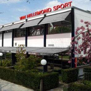 Sportschool Van Hellemond