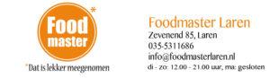 Foodmaster Laren