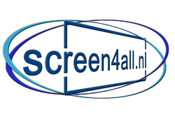 Screen4All Logo