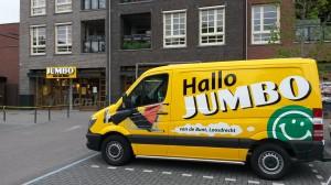 Jumbo Van de Bunt