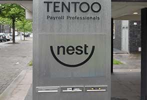 Nest Werkplekken