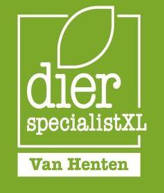 Dierspecialist XL - Van Henten