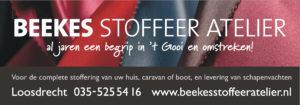 Beekes Stoffeer Atelier