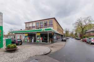 BP Express Iesberts