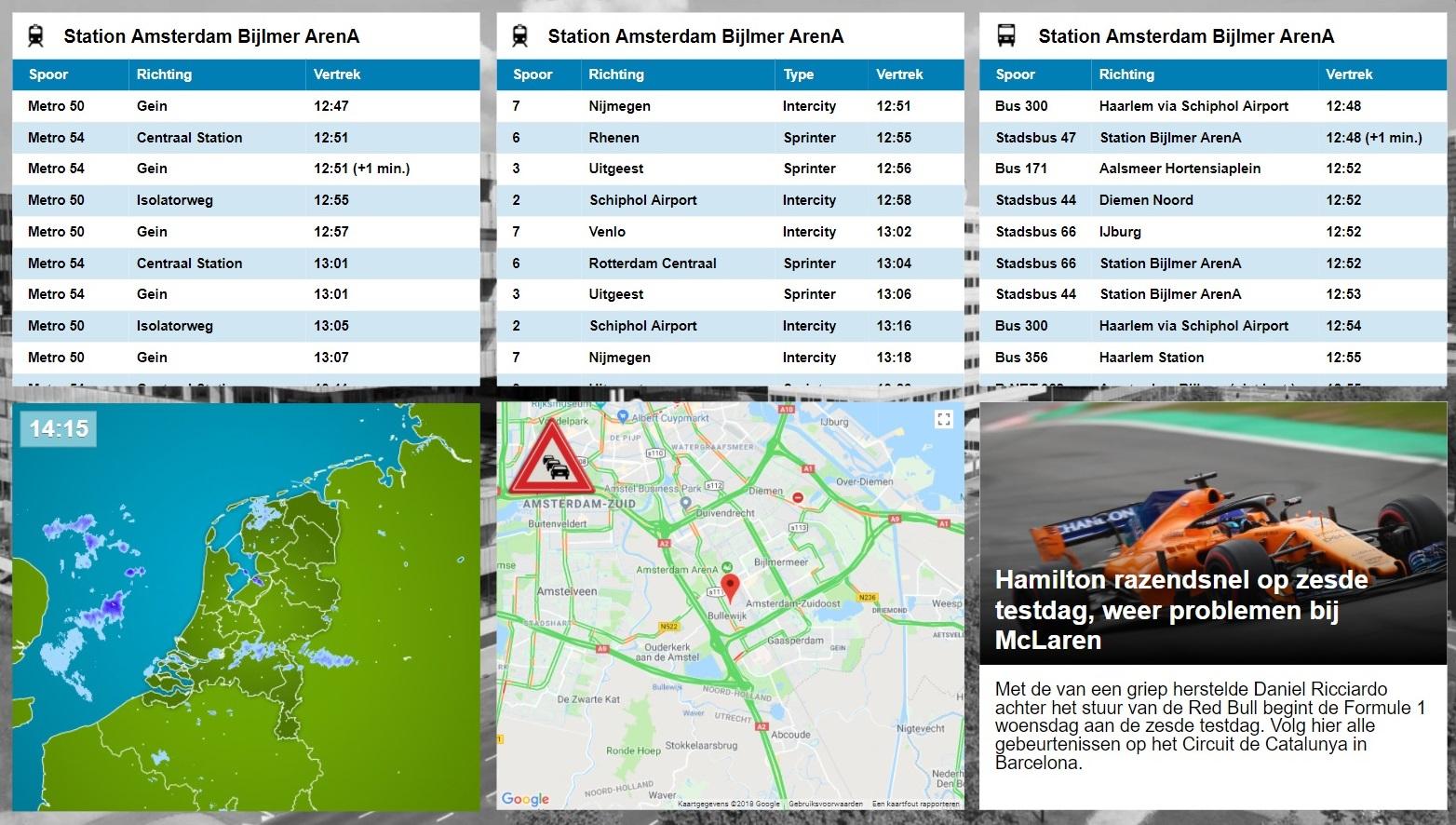 Voorbeeld 2 Breeam-nl - Now gebouw Hoofddorp