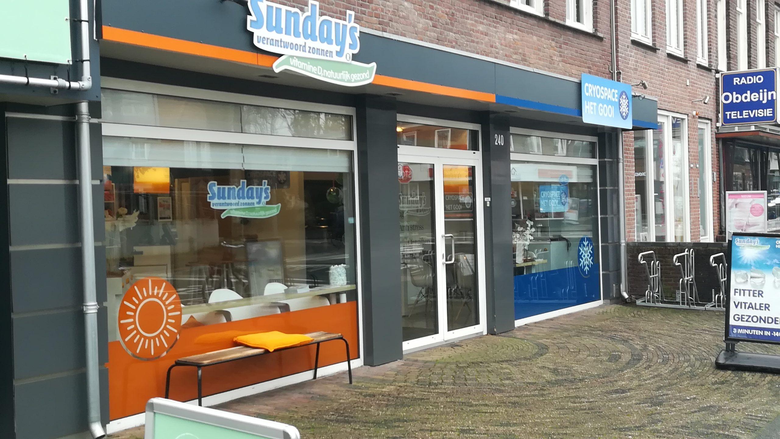 Sunday's Hilversum