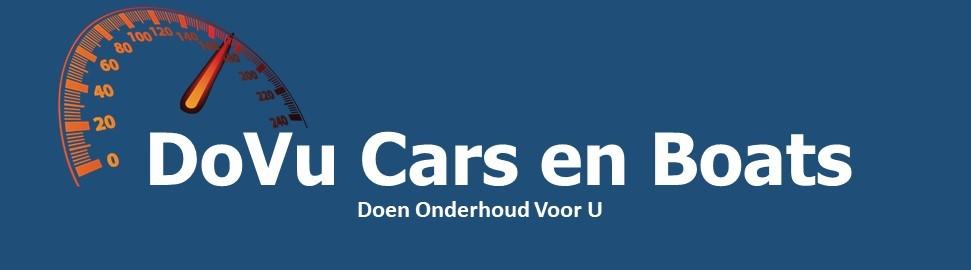 DoVu Cars & Boats